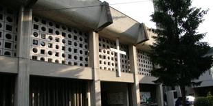 教会案内のイメージ