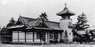 教会の歴史のイメージ