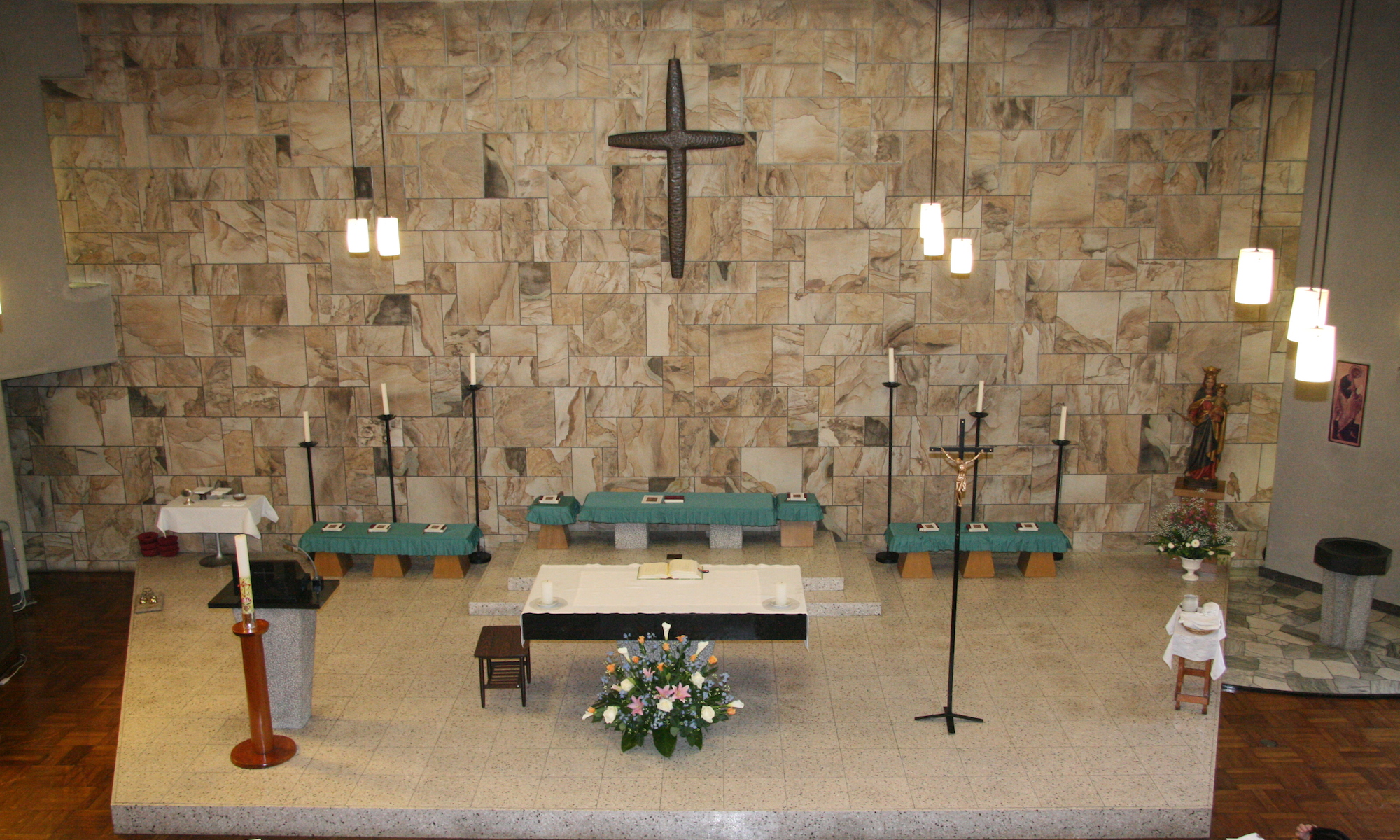 カトリック奈良教会HP